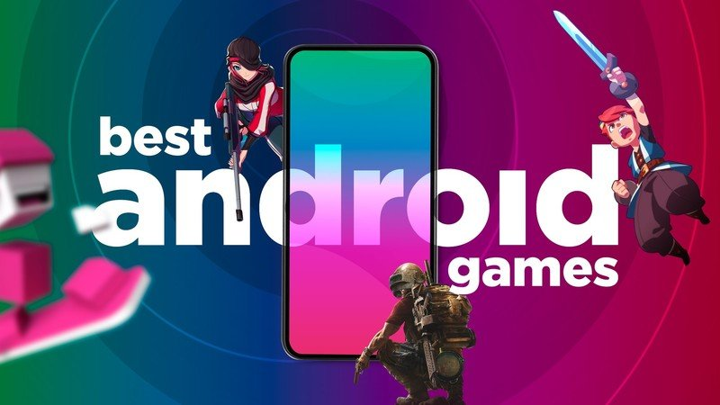 Android Games For Android