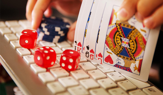 Learn 3 Interesting Facts About Online Slot Gambling