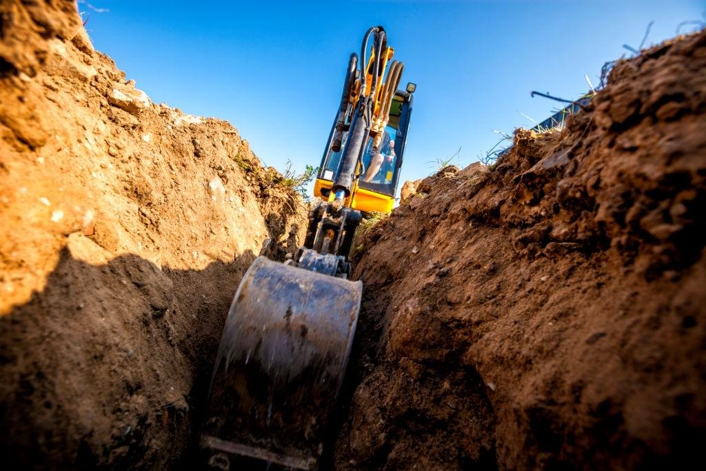 8 Jenis dan Fungsi Alat Berat Kontruksi dalam Proyek Pembangunan